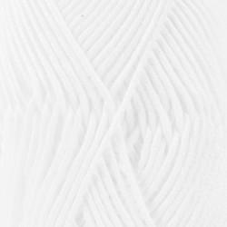 Muskat 18 valge uni colour