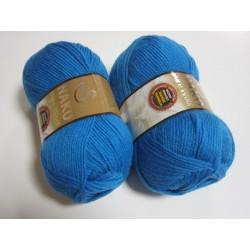 Pure Wool 2815 türkiis