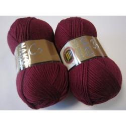 Pure Wool 6592 bordoo