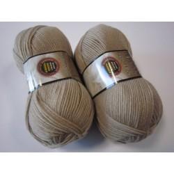 Pure Wool 4459 beež