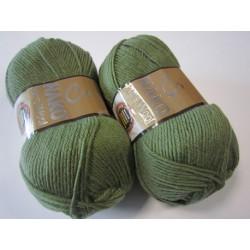 Pure Wool 268 kuiv rohi
