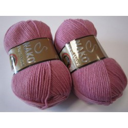 Pure Wool 275 vanaroosa