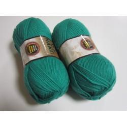 Pure Wool 1130 smaragd