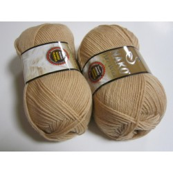 Pure Wool 219 beež