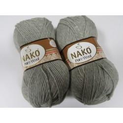 Pure Wool 195 hall