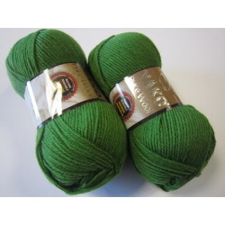 Pure Wool 5300 roheline