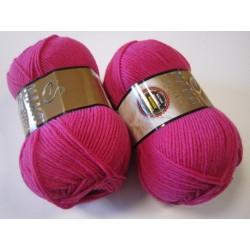 Pure Wool 4569 fuksia