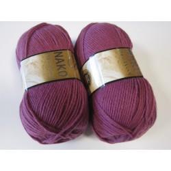 Pure Wool 569 lilla