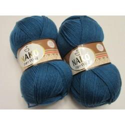 Pure Wool 5400 petrol