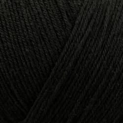 PREMIUM Cashmere 00099 | Black