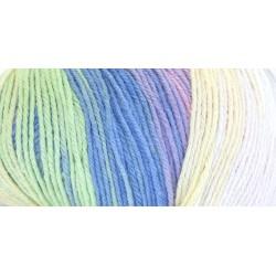 Baby Wool Batik Värv 4004...