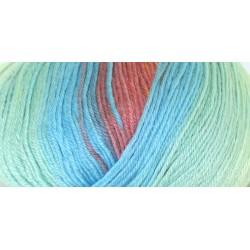 Baby Wool Batik Värv 3611...