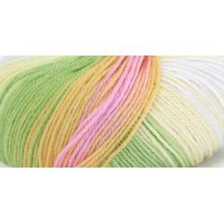 Baby Wool Batik Värv 4390...