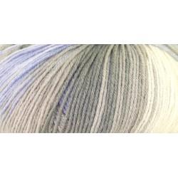 Baby Wool Batik Värv 4692...