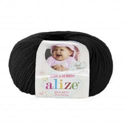 Baby Wool 60 (Must)