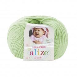 Baby Wool 41 (Heleroheline)