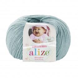Baby Wool 114 (Hallikas...