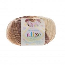 Baby Wool Batik 3050...
