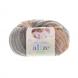 Baby Wool Batik 4726...