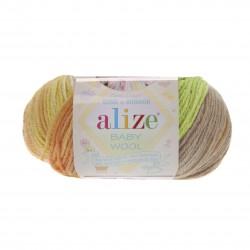 Baby Wool Batik 5559...