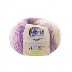 Baby Wool Batik 7254...