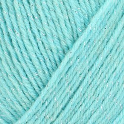 Soft Glitter 00060 | turquoise