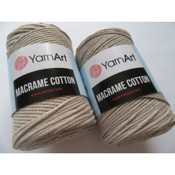 copy of Macrame Cotton 753...