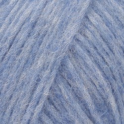 Air sinine uni colour 16