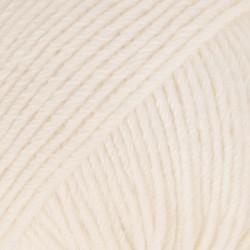 Cotton Merino 28 puuder uni...