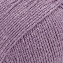 Cotton Merino 23 lavendel...
