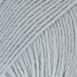 Cotton Merino 09 jääsinine...
