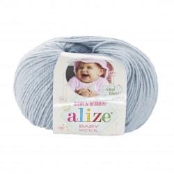 Baby Wool 224 (Õrn hele...