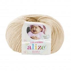 Baby Wool 310 (Helebeež)