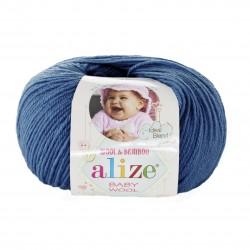 Baby Wool 279 (öösinine)