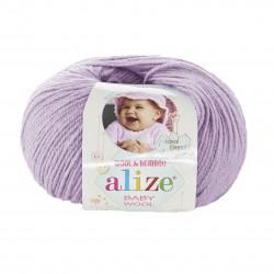 Baby Wool 146 (Helelilla)
