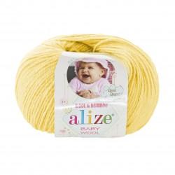 Baby Wool 187 (Helekollane)