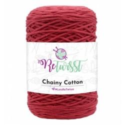 Chainy Cotton 29 punane