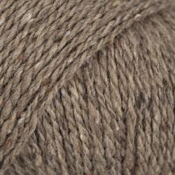 Soft Tweed 05 grislikaru mix