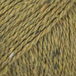 Soft Tweed 16 guacamole mix
