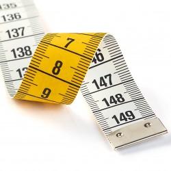 Prym mõõdulint Junior 150 cm