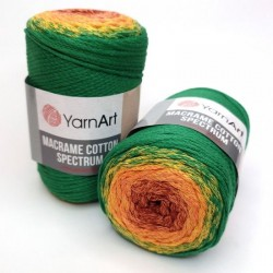 Macrame Cotton Spectrum 1308