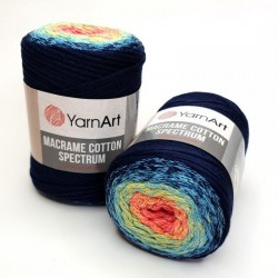 Macrame Cotton Spectrum 1318