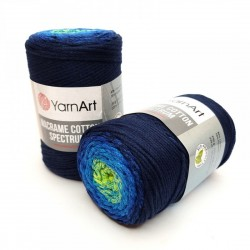 Macrame Cotton Spectrum 1323