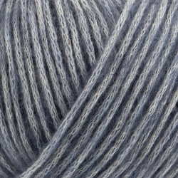 Wool4future 00055 | Polar Blue