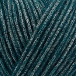 Wool4future 00065 | Teal