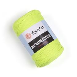 Macrame Cotton 801...