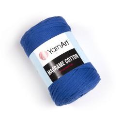 Macrame Cotton 772 sinine