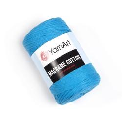 Macrame Cotton 780 türkiis