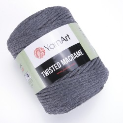 Twisted Macrame 758 tumehall