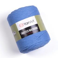 Twisted Macrame 786 sinine